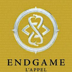Endgame, tome 1 : L'appel de James Frey & Nils Johnson-Shelton