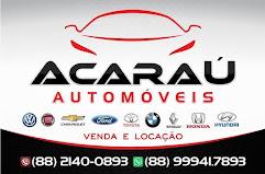 Acaraú Automóveis