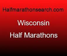 Wisconsin half marathons