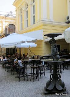 Tabaco Bar Sofia