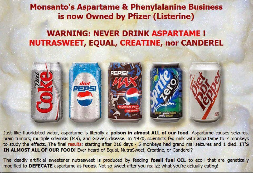 Are PEPSI & COKE More Dangerous Than You Think?