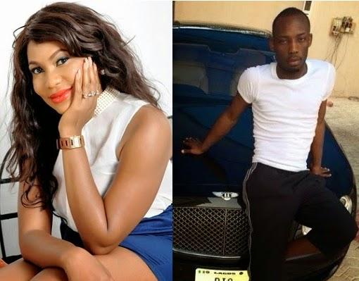 chita agwu engaged