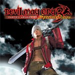 Devil May Cry 3 Special Edition Full Crack 1