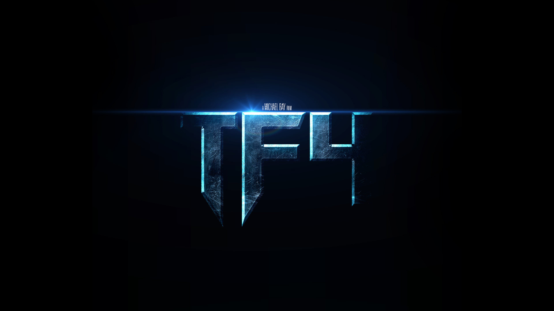 Transformers 4 Logo Movie 5q Wallpaper HD