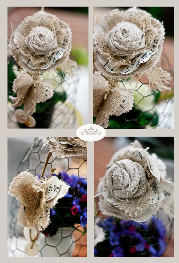 Creamaricrea decorazioni di primavera - Decorazioni primavera ...