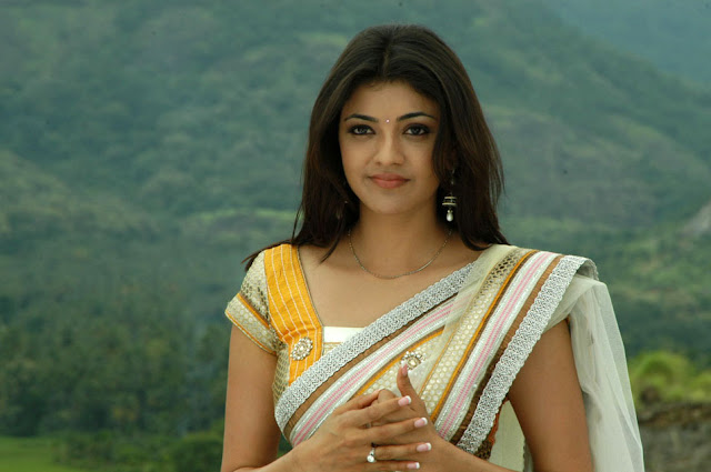 Kajal Agarwal Latest photo Shoot
