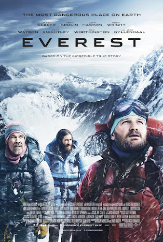 Everest (BRRip 720p Dual Latino / Ingles) (2015)