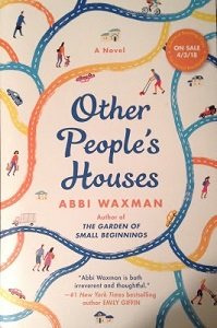 Other people's Houses / Giveaway