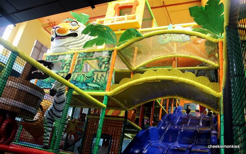 Bildergebnis für indoor playgrounds sg