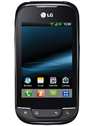 Mobile Price of LG Optimus Net