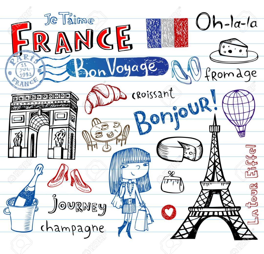 Francés como segunda lengua extranjera (Próximo curso escolar 2018-2019):