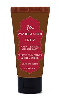 Marrakesh Endz soin cheveux endommagés pointes fourchues