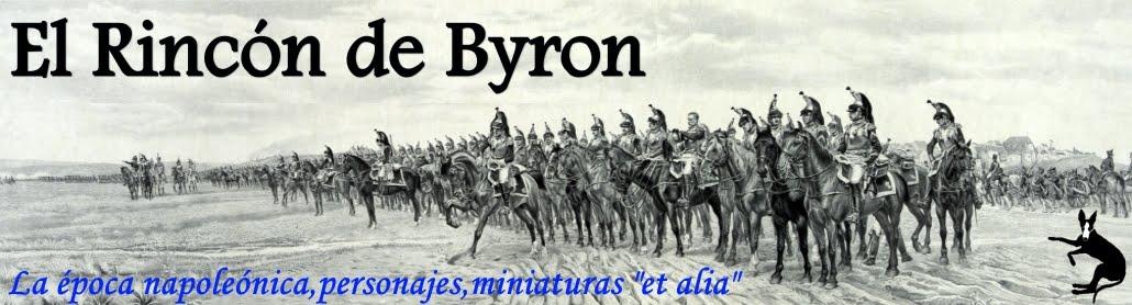 El Rincón de Byron