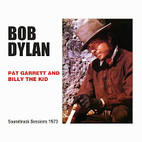 Bob Dylan, Pat Garrett and Billy the Kid (1973)