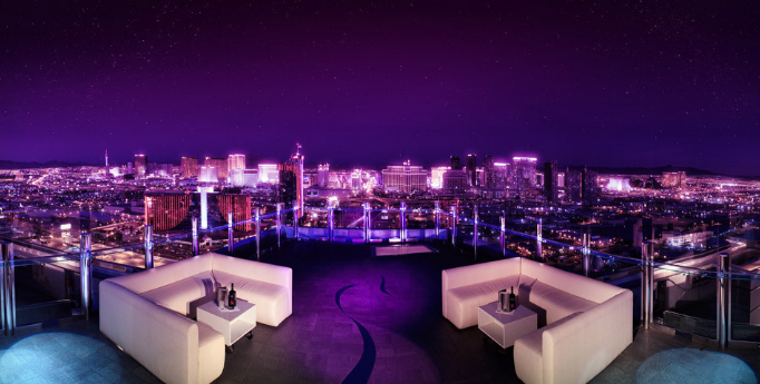 The Palms Hotel And Villas Las Vegas