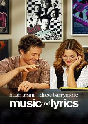 Letra y Musica (2007)