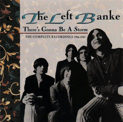 Left Banke Nice To See You Theres Gonna Be A Storm