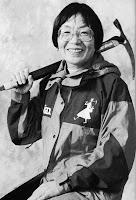 Junko Tabei Everest