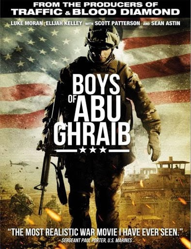 Ver Boys of Abu Ghraib (2014) Online