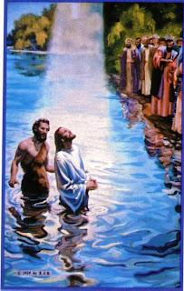 Jesús iluminado