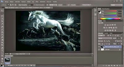 instalador Adobe Photoshop CS6 2015 portable