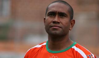 Neider Morantes cerca de los 100 goles en Colombia
