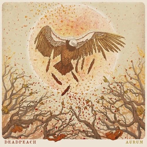 Deadpeach - Due In Quattro
