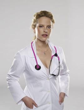 Diario de una doctora