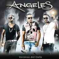 Angeles - Venimos Del Cielo 2010
