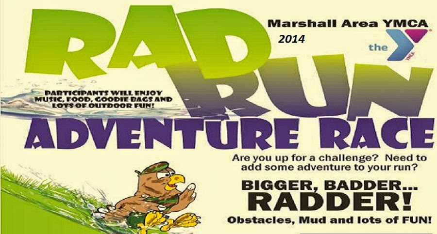 Rad Run Adventure Race