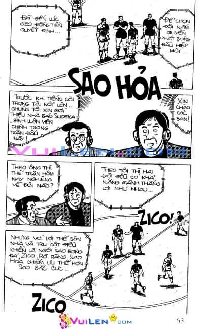 Jindodinho - Đường Dẫn Đến Khung Thành III  Tập 42 page 63 Congtruyen24h