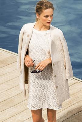 Massimo Dutti ropa mujer verano 2013