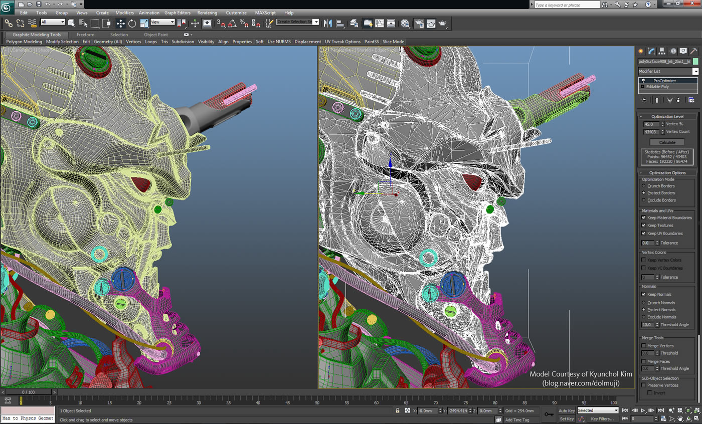 The programs interface isnt the most attractive thing weve ever seen - far from it - but it 3ds max vray exterior