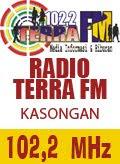 RADIO TERRA FM KASONGAN