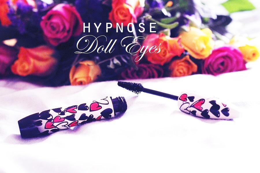 Lancome Hypnose Lanvin Doll Eyes Mascara