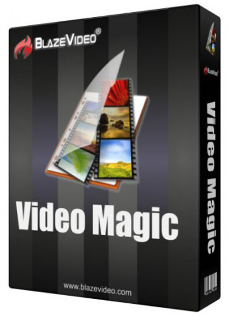 Blaze+Video+Magic+Ultimate Blaze Video Magic Ultimate v6.0.0.0