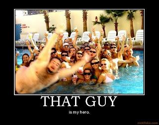 that guy is my hero funny photobomb photo bomb