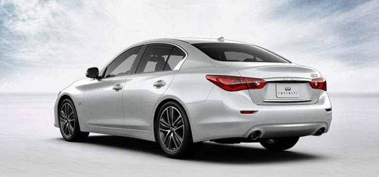the all new 2014 infiniti q50 with 328 horsepower car. Black Bedroom Furniture Sets. Home Design Ideas
