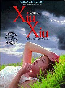 Betekenis van bandnaam Xiu Xiu - Xiu Xiu: The Sent Down Girl