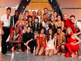 Recap/review of So You Think You Can Dance Season 9 - Top 20 Perform by freshfromthe.com