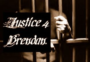 Justice 4 Brendan Dixon.