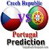 Quarter Final: Czech Republic vs Portugal Euro 2012 Prediction