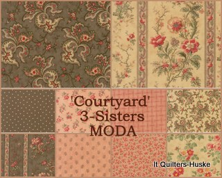 'Courtyard'-3-sisters - MODA.