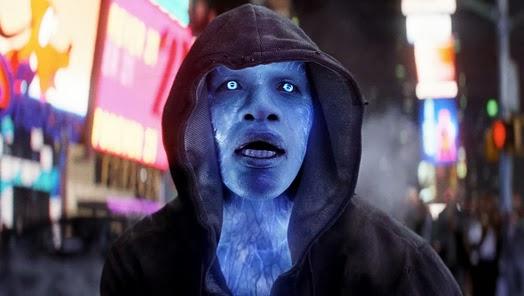 super villain electro