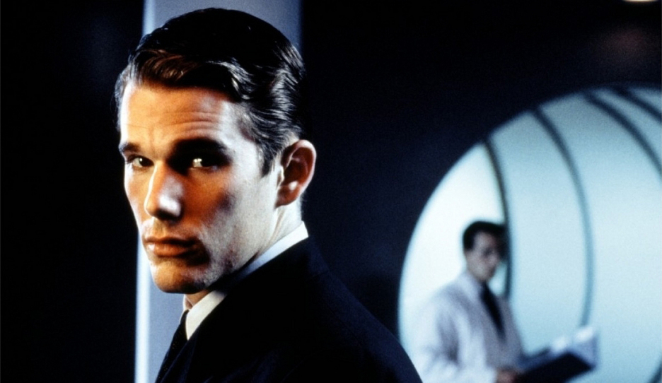 gattaca vincent is supposed to be In the movie gattace, vincent freeman is given a 99% chance of dying from a heart failure his life span is predicted to be 302 years while it.