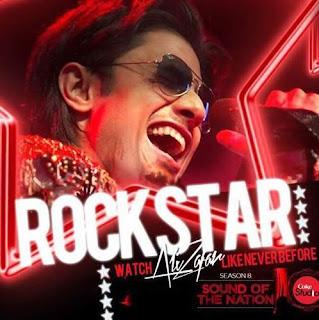 Rockstar by Ali Zafar