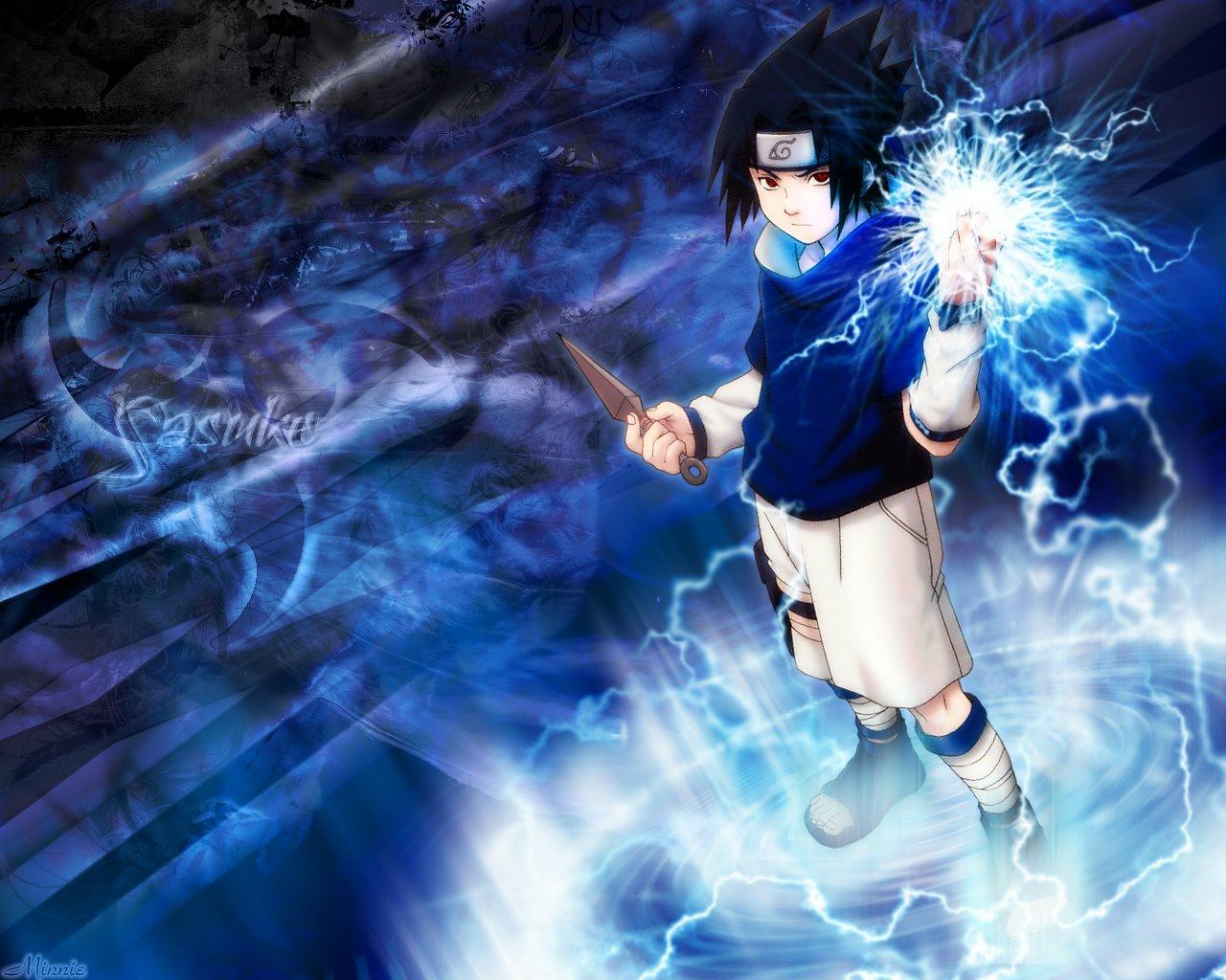 Popular Wallpaper Naruto Good - Chidori+Sasuke  Snapshot_303929.jpg