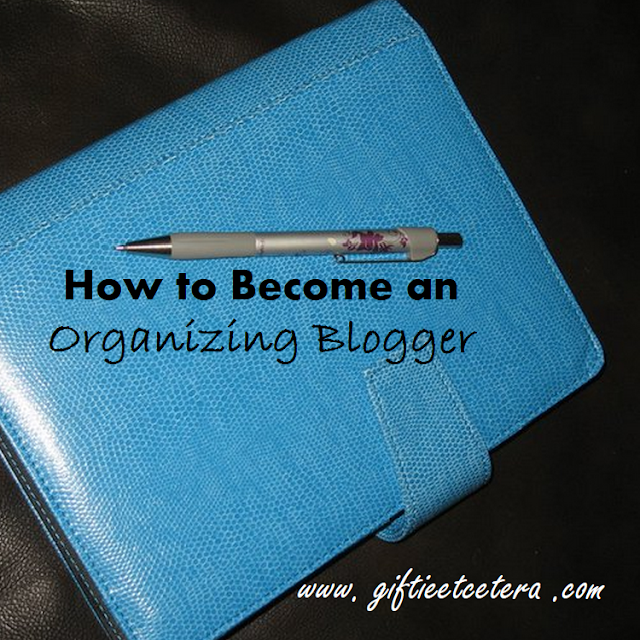 blog, planner, organize, off topic