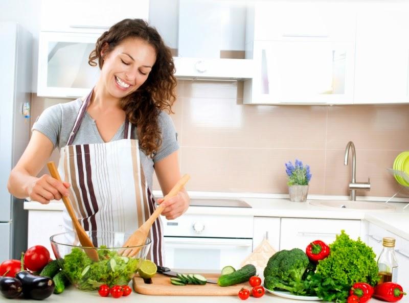 Cara memasak sayuran yang benar dan sehat