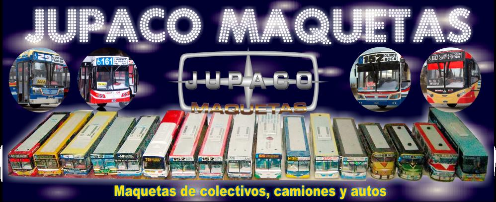 Jupaco Maquetas